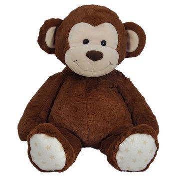 Cloud B Large Plush - Monkey