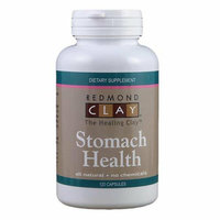 Redmond Trading Company Stomach Health 120 Vcaps