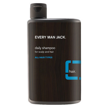Presidio Every Man Jack 13.5 OZ Daily Shampoo