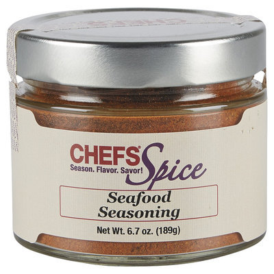 Chefs Seafood Seasoning