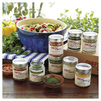 CHEFS Finishing Touch Spice Set, 8 piece - CHEFS Spice Sets