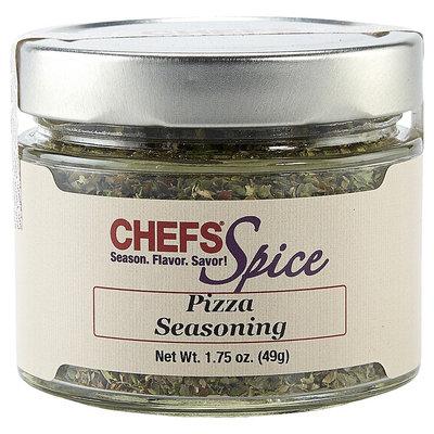 Chefs Pizza Seasoning Large Jar