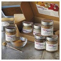 CHEFS Baker's Spice Set, 6-piece - CHEFS Spice Sets