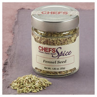 Chefs Whole Fennel Seed (1.85 oz)