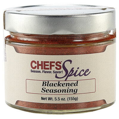 Chefs Blackened Seasoning Blend (5.5 oz)