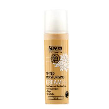 Lavera Tinted Moisturising Cream 3 in 1 - Natural
