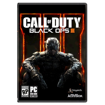 Activision Call Of Duty: Black Ops Iii - Windows