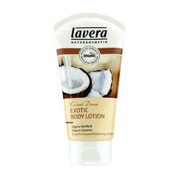 Lavera Organic Coconut Dream Exotic Body Lotion 150ml