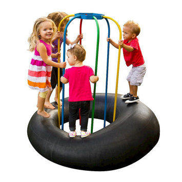 Jungle Jumparoo Mini