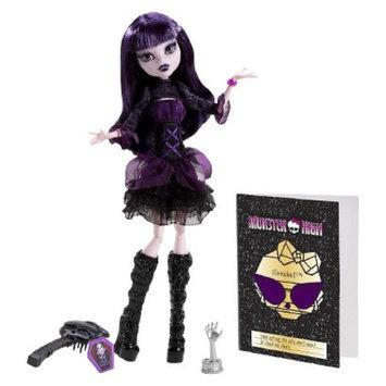 Monster High Frights Camera Action New Stars Elissabat Doll