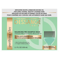 L'Oréal Paris Dessange Paris Purifying Clay Pre-Shampoo Mask