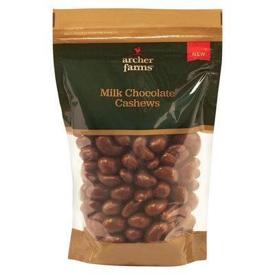 Archer Farms Milk Chocolate Cashew 12oz