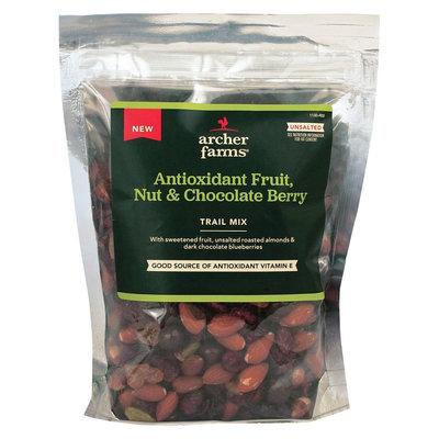 Archer Farms Antioxidant Trail Mix 14oz