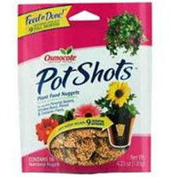 Scotts Miracle Gro #278201 16CT Oscomote Pot Shot