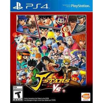 Namco J-stars Victory Vs+ - Playstation 4