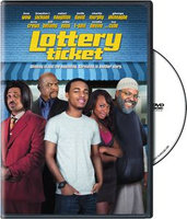 Warner Home Video Lottery Ticket [dvd/ws-16x9/eco]