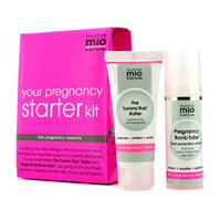 Mama Mio Your Pregnancy Starter Kit