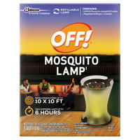 OFF! Mosquito Lamp