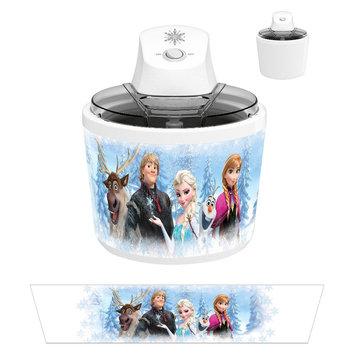 Frozen Electric Ice Cream Maker Disney