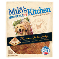 Big Heart Pet Brands Pet Treats Milo's 7 Ounce Chicken