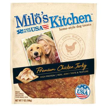 Big Heart Pet Brands Pet Treats Milo's 7 Ounce Chicken