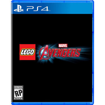 Whv Games PS4 - Lego Marvel Avengers