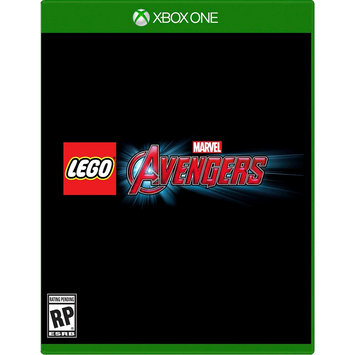 Whv Games Xbox One - Lego Marvel Avengers