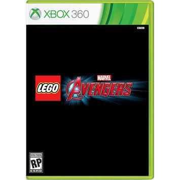 Whv Games Xbox 360 - LEGO Marvel's Avengers