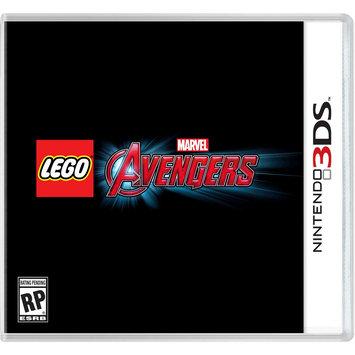 Whv Games Nintendo 3DS - Lego Marvels Avengers