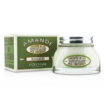 L Occitane Almond Milk Concentrate