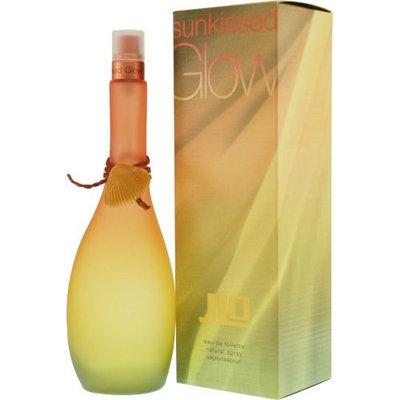 Glow Sunkissed By Jennifer Lopez Eau-de-toilette Spray, 1.7-Ounce