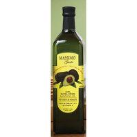 Massimo Gusto Extra Virgin Avocado Oil, 1 Liter 2-Pack
