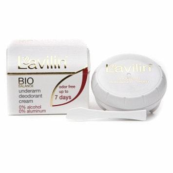 NOW Foods Lavilin Deodorant Cream