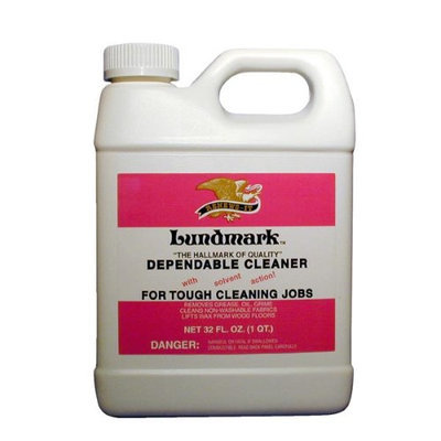 Lundmark Wax Renews-It Dependable Cleaner