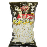 Uncle Rays White Cheddar Popcorn, 2.50-Ounces (Pack of 12)