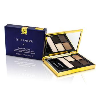 Estée Lauder Pure Color Envy 5-Pan Shadow Palette, Ivory Power