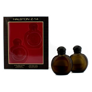 Halston 17507375514 Z-14 Coffret Cologne Spray - 125 ml.