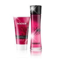 Zermat International Zermat Duo Perfum and Body Cream Latin Passion W/pheromones By Niurka Markos