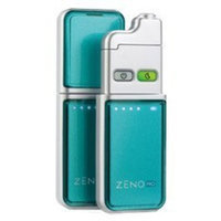 Tyrell Zeno Pro Teal Color