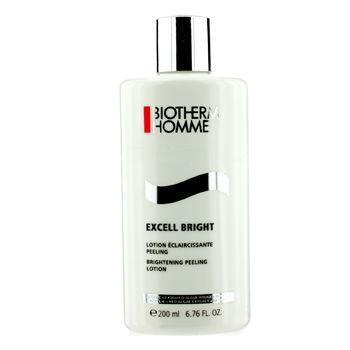 Biotherm Homme Excell Bright Brightening Peeling Lotion 200ml/6.76oz