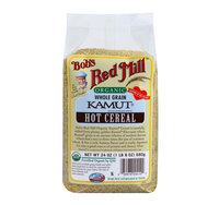 Bob's Red Mill Organic Kamut Cereal