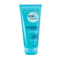 Bioderma ABCDerm Foaming Cleanser 200 Ml