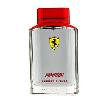 Ferrari Scuderia Club Eau De Toilette Spray