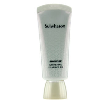 Sulwhasoo Snowise Whitening Essence BB SPF50+ - # 2 (Natural Beige) 30ml/1oz