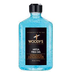 Woody's Grooming: Mega Firm Gel, 33.8 oz