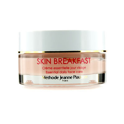 Methode Jeanne Piaubert Skin Breakfast - Essential Daily Face Care 800100 50ml/1.7oz