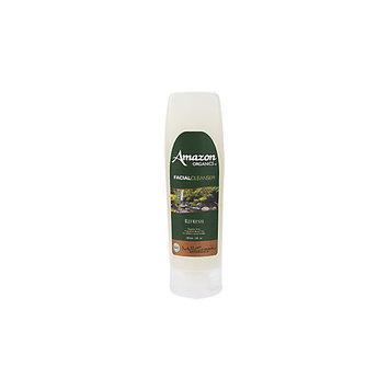 Amazon Organics Facial Cleanser, 6 oz, Mill Creek Botanicals