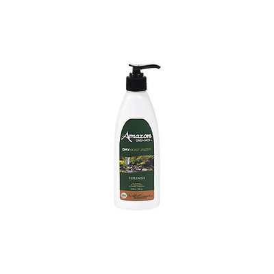 Amazon Organics Day Moisturizing Lotion, 10 oz, Mill Creek Botanicals