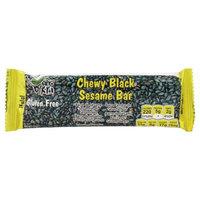 Oskri - Chewy Black Sesame Bar Gluten-Free - 1.9 oz.
