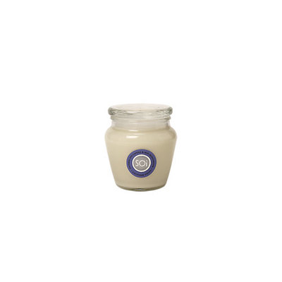 The Soi Company Lavender Fields Soy Candle Burn Time 140 Hours